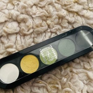 Other - MAKEUP ATILIER GILDED GREENS